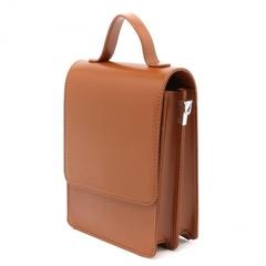 [WHO's WHO gallery] กระเป๋าทรงสี่เหลี่ยมเรียบง่ายปิดด้วยแม่เหล็ก