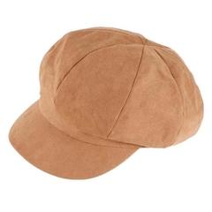 [EMODA] หมวกเบเล่ผ้ากำมะหยี่