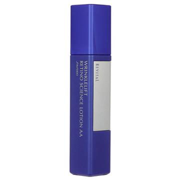 SHISEIDO Shiseido Revital Terri wrinkle fine dew 125ml
