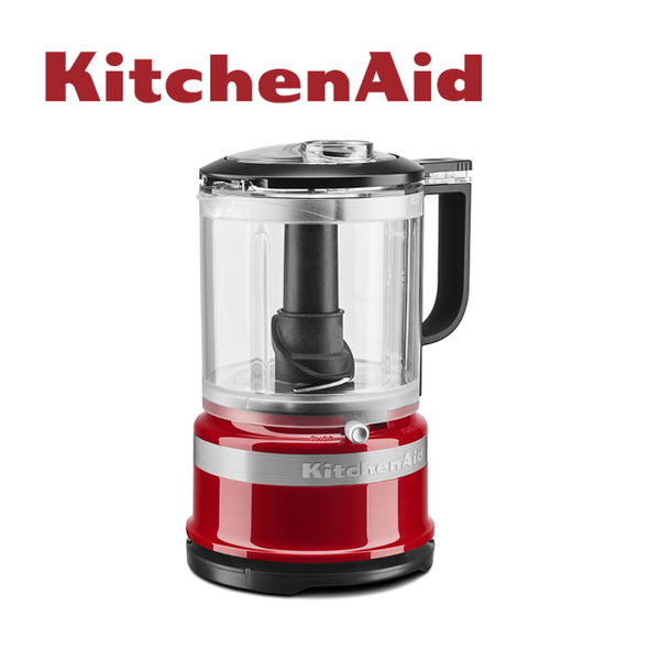 (kitchenaid)KitchenAid 5Cup Food Conditioner (New) Passion Red