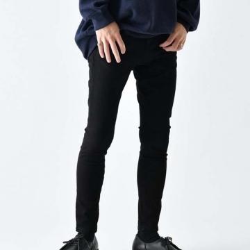 [Lui's] SKINNY stretch denim trousers