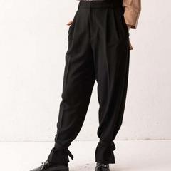 [Lui's] กางเกงสูท 2WAY