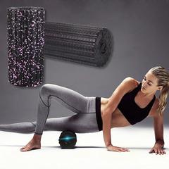 Panatec Vibrating Yoga Roller เสาโยคะไฟฟ้า K-121