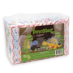 ABDL-Rearz Dinosaur Elite Baby Dragon ผ้าอ้อมเด็ก (2 ชิ้น / แพ็ค)