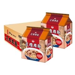 Taijiu TTL Huadiao Chicken Noodle Bag (200g x 12 packs)