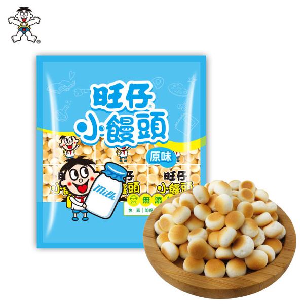 【 Wangwang 】ขนมผิงรสดั้งเดิม (320g)