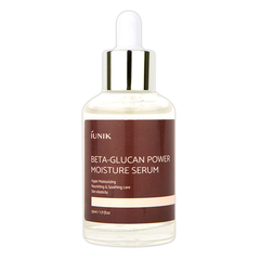 [Korea IUNIK] Beta-Glucan Intensive Moisturizing Serum 50ml