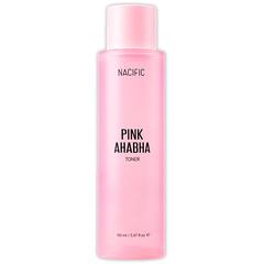 [Korea NACIFIC] Calendula-Pink Facial Toner 150ml