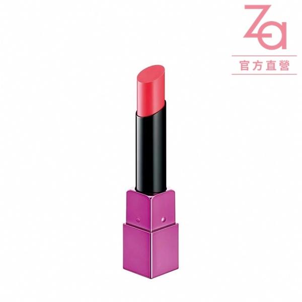Za sun never falls stunning moisturizing lipstick (rose control) PK413 3.5g