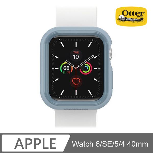 OtterBox Apple Watch 6/SE/5/4 40mm EXO Edge 保護殼-藍