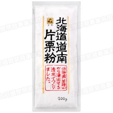 Hokkaido South Chestnut Noodle (200g)