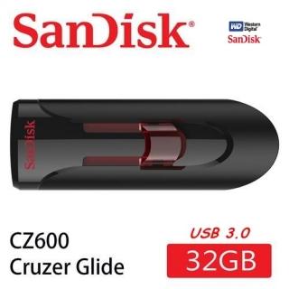 (sandisk)SanDisk Cruzer Glide USB3.0 Flash Drive 32GB