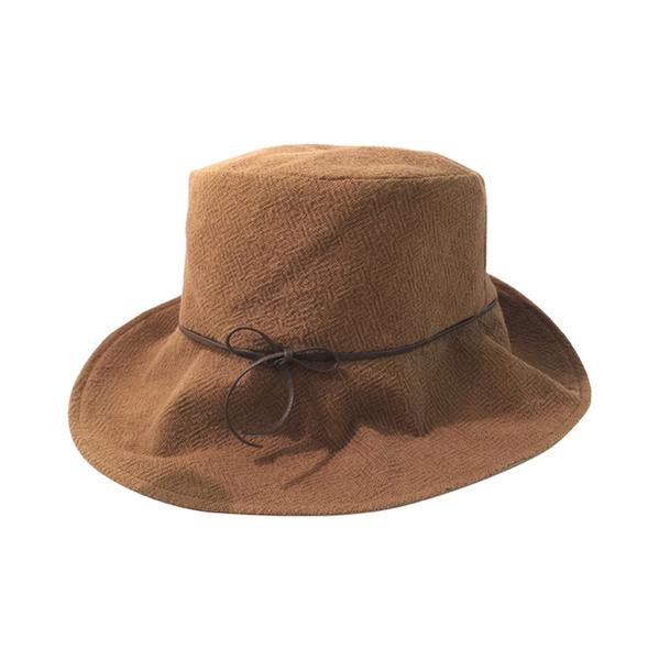 Xinpu Wenqing หมวกสาน วัสดุจากธรรมชาติ