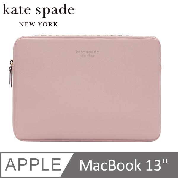 (Kate Spade)kate Spade 13-inch laptop bag-pink