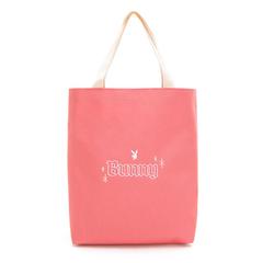 PLAYBOY- กระเป๋าถือรุ่น BUNNY Rabbit Series-Pink