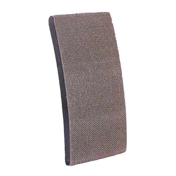 (喵仙兒)【Miaoxianer】Large U-shaped corrugated cat scratcher