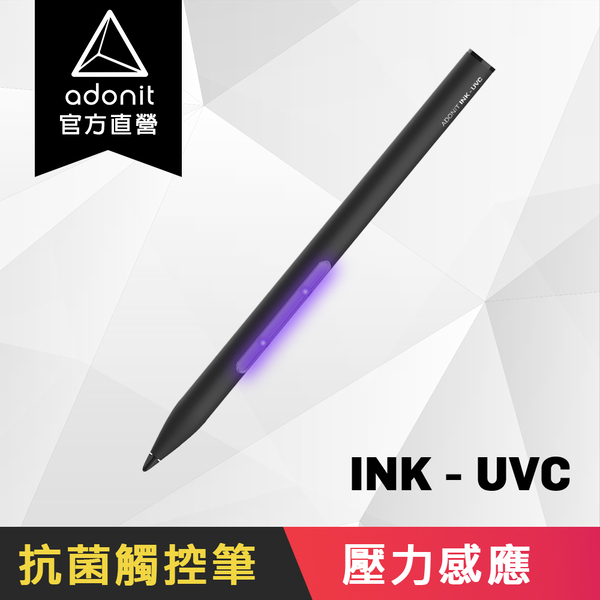 (adonit)[Adonit Huande] INK UVC-No Clip Type (Surface Dedicated Type) Does not support iOS/android