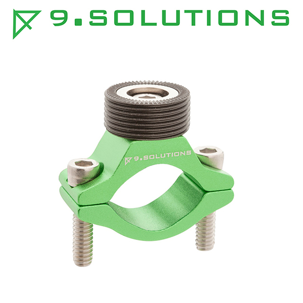 (9.Solutions)9.Solutions magnetic quick release (seat)-round tube handle 9.XA10071