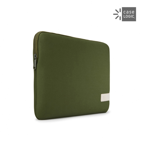 (Case Logic)Case Logic-LAPTOP SLEEVE 13-inch Macbook Inner Bag REFMB-113-Dark Green