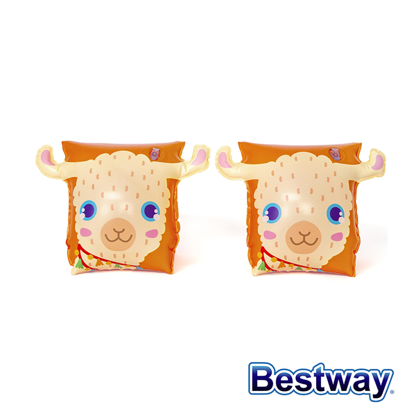 (bestway)【Love and Rich L&R】Bestway Alpaca Baby Arm Ring 32237
