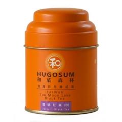 [和果森林 HUGOSUM] Sun Moon Lake ชาแดง ชาไต้หวันทะเลสาบสุริยันจันทรา 30กรัม