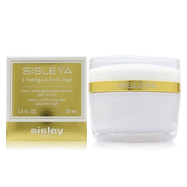 Yu actuator sisley Capture Totale Edition 50ml moisturizing cream