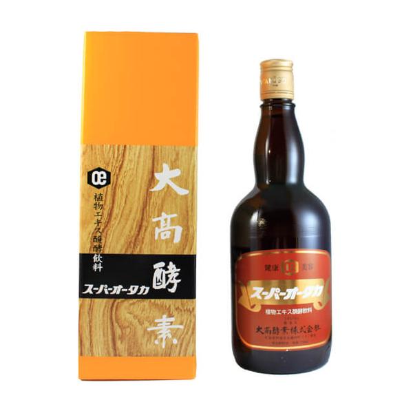 【大高 OHTAKA】大高酵素 720ml