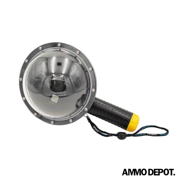 AMMO DEPOT. GoPro Hero8 分水鏡