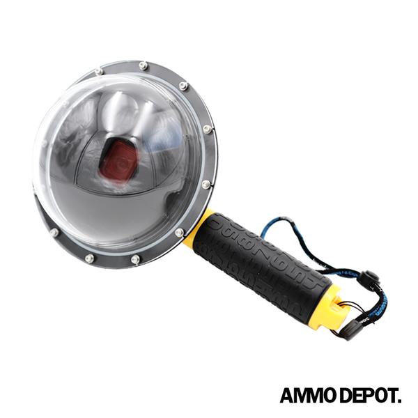 AMMO DEPOT. Hero5/6/7多功能分水鏡