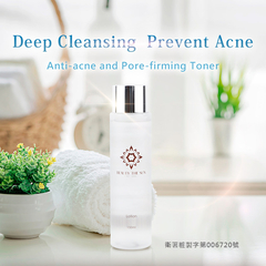 Anti-acne Pore Tightening Toner