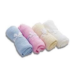 ผ้าห่มคอตตอน (75X100ซม.)