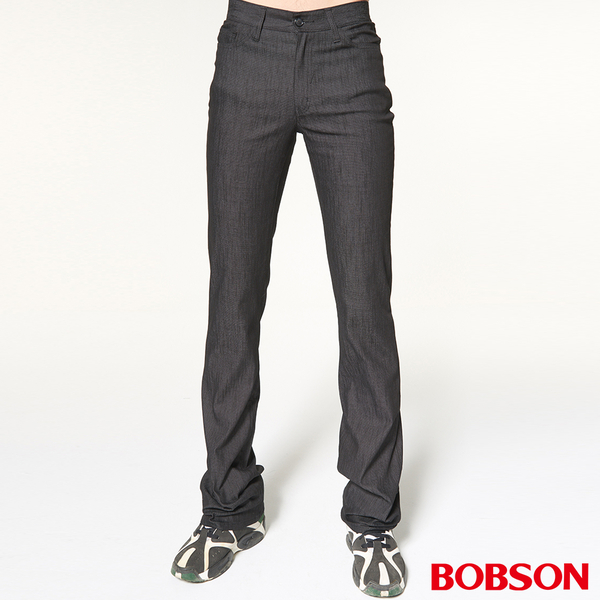 BOBSON กางเกงทรอมโบนผู้ชาย (1680-88)