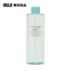 [MUJI] MUJI Fresh Lotion (ชนิดให้ความชุ่มชื้น)/400ml