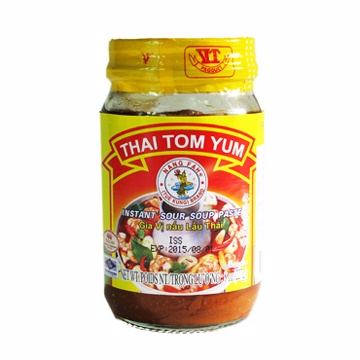 Fairy brand Thai hot and sour soup sauce - meat (227g)