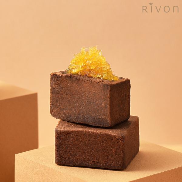 [禮坊] 巧克力鳳梨酥禮盒9入 (附提袋)