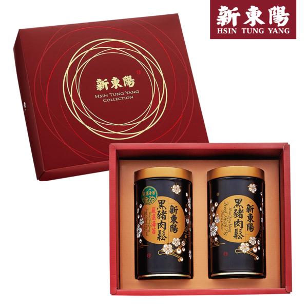 [新東陽] 典雅尊貴禮盒1號 x5盒 (附提袋)