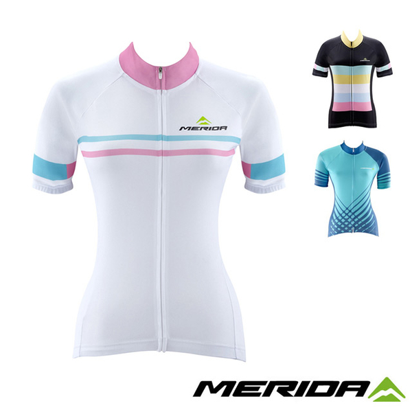 MERIDA Cycling Jersey Color M