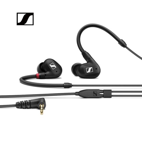 (Sennheiser)Sennheiser IE 100 PRO in-ear monitor headphones (black)
