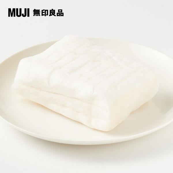 【MUJI 無印良品】懷舊棉花糖/1個(S)