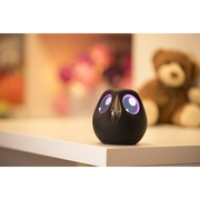 Ulo กล้องนกฮูก วงจรปิด Ulo Interactive Home Monitoring Owl surveillance camera