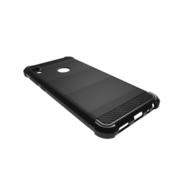 เคส Asus Zenfone Max Pro (M1) TPU เสริมขอบกันกระแทก