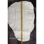 ผ้าหนังชามัวร์ (รหัสสินค้า : XJ-001)