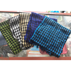 ผ้าพันคอชีมัค (รหัสสินค้า : HW-022)