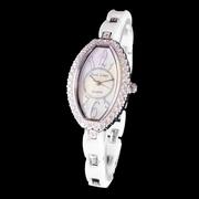 Royal Crown นาฬิกาตัวเรือนทรงถังไวน์ RC-3843