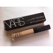 ส่งฟรี EMS!! 👍 🌟 NARS Radiant Creamy Concealer 6ml 🌟