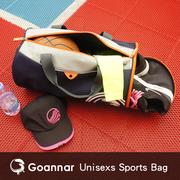 กระเป๋ากีฬา Goannar Unisexs พร้อมช่องใส่รองเท้า 40 ลิตร