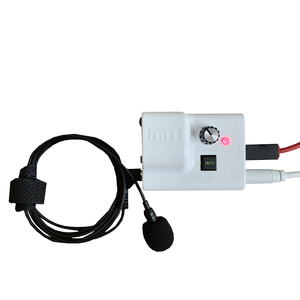 Phantom Power เครื่องชง Hart เพียง Mic Power - มินิไมโครโฟนเพาเวอร์ซัพพลาย / Phantom Power