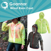 เสื้อกันฝน Goannar Wind