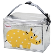 3 Sprouts Lunch Bag กระเป๋าใส่อาหาร กระเป๋าใส่กล่องข้าว