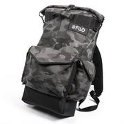FILO NR CAMO (NYLON RUCKSACK CAMO), กระเป๋าเป้สะพายหลัง 3 วัน, โรงเรียนท่องเที่ยวสำหรับเด็ก